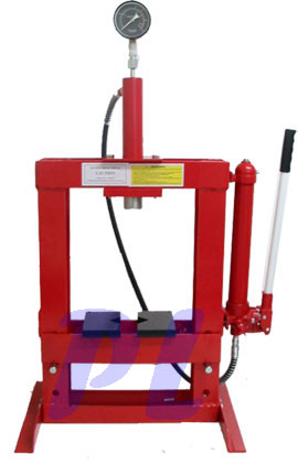 Hydraulic Press Deals On 1001 Blocks