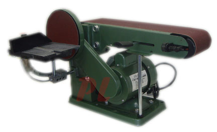 Belt Disc Sander Bench Top Heavy Duty 4 X 6 Belt Disc Sander Table Bench Top 0 45 176 Ebay