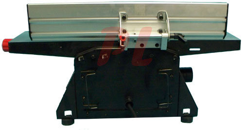 Bench Top 6 Wood Jointer Joiner Planer 1 1 2hp 10000rp Free Shipping Ebay