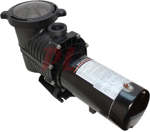 1 5hp Pool Spa Pump Water Swimming Above Ground W Filter 5280gph 115 230v Ebay