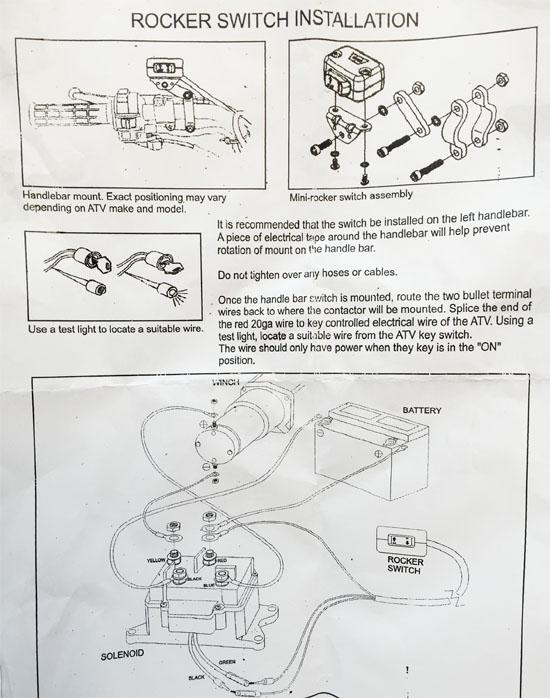 Ramsey Winch Wiring Diagram Electric | Schematic Diagram on old warn winch model 8000, warn winch parts diagram, trailer hitch wiring diagram, solenoid switch diagram, 3 way switch wiring diagram, 4 post solenoid wiring diagram, dc motor wiring diagram, braden winch diagram, winch solenoid diagram, heater wiring diagram, warn 8000 winch diagram, 4r100 transmission diagram, superwinch solenoid wiring diagram, ramsey winch parts diagram, pump diagram, superwinch 2500 wiring diagram, warn x8000i solenoid wiring diagram, ramsey rep 8000 solenoid diagram, 5r55w solenoid pack wiring diagram, warn winch electrical diagram,